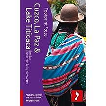 Cuzco, La Paz & Lake Titicaca