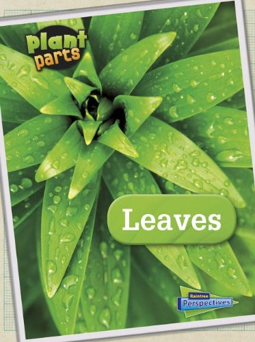 Download Leaves (Plant Parts) pdf