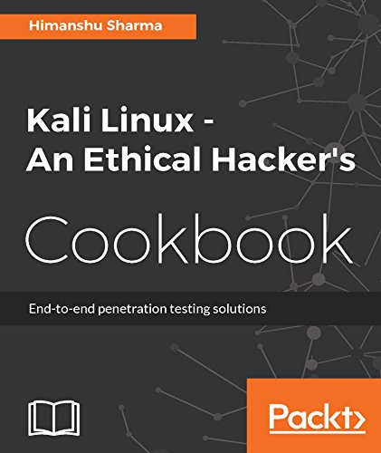 Intermediate Security Testing With Kali Linux 2 Pdf