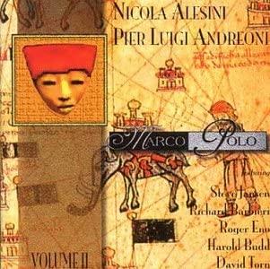 Marco Polo 2: Nicola Alesini, Andreoni Pierluigi: Amazon.es: Música