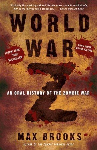 world war z by max brooks - 6