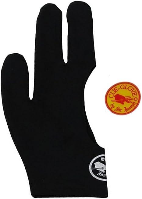 Sir Joseph Black Billiard Gloves - Medium by Sir Joseph: Amazon.es ...