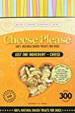 Cheese Please 100% Natural Cheese Treats 7Oz Box (Pack Of 2)