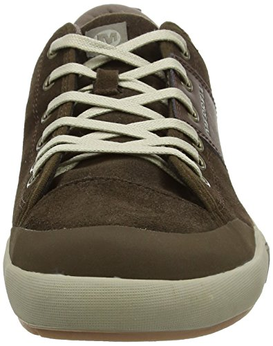 Merrell Men's Rant Fashion Sneaker Black Slate cheap sale online sale collections sale cheap online free shipping new styles prices cheap price J1u9F
