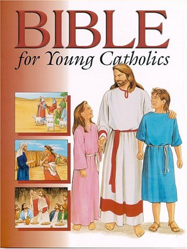 Bible for Young Catholics (More for Kids)
