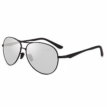 TYJshop Gafas De Sol para Hombre Y para Mujer Que Conducen Gafas Polarizadas Polarizadas para Gafas