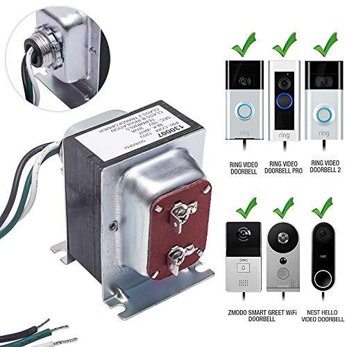Doorbell Transformer 16V 30VA