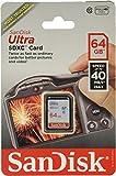 SanDisk SDSDU-064G-A11 64GB Ultra SDXC UHS-I Card 30MB/s (Class 10)