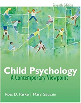 child psychology a contemporary viewpoint 7th edition pdf
