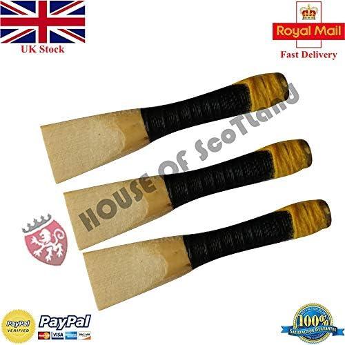 Scottish Bagpipe Pipe Chanter Cane ReedGreat Highland Bagpipes Cane Reeds 123612 Pcs (Cane Reed 3 Pcs) / Scottish Bagpipe Pipe Chanter Cane ReedGreat Highland Bagpipes Cane Reeds 123612 Pcs (Cane Reed 3 Pcs)
