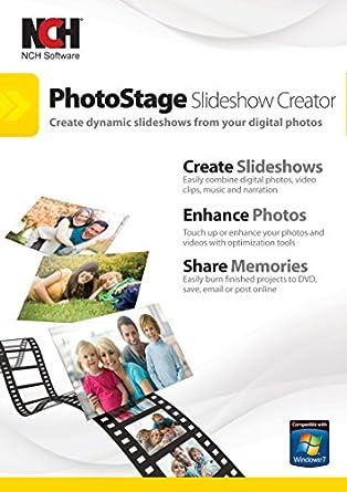 photostage slideshow producer professional serial key