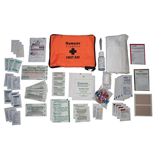 Price comparison product image Sawyer Products SP951 Sportsman's First Aid Kit