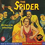 Spider #64, January 1939: The Spider | Grant Stockbridge, RadioArchives.com
