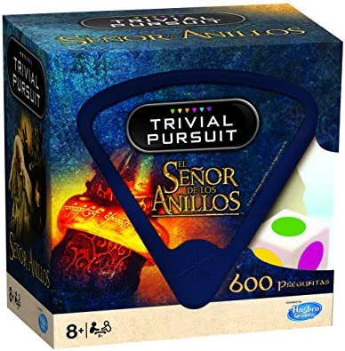 Eleven Force Trivial Bite El Señor de Los Anillos, Multicolor ...