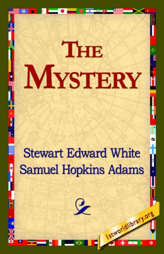 Read Online The Mystery pdf