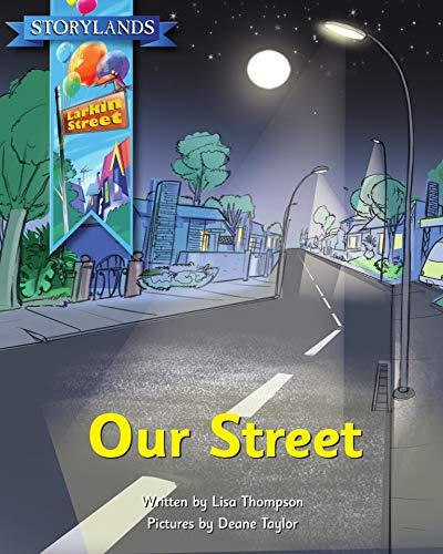Our Street: A Storylands, Larkin Street Book (US version)