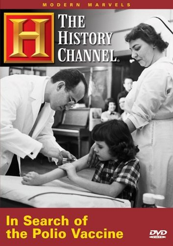 In Search of the Polio Vaccine (History Channel) (A&E DVD Archives)
