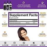 Upgraded Iodine - Immune Support | Keto + Vegan