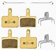 CNC Bike Disc Brake Pads for Shimano B01S Deore M315 M355 M365 M375 M395 M446 M447 M486 M485 M495 M515 M525 M5