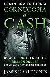 Cornucopia of Cash, James Jones, 1475174543