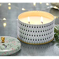 LA JOLIE MUSE Scented Candles 14Oz Aromatherapy Na