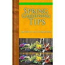 Spring Gardening Tips: How to Gardening in the Spring Season