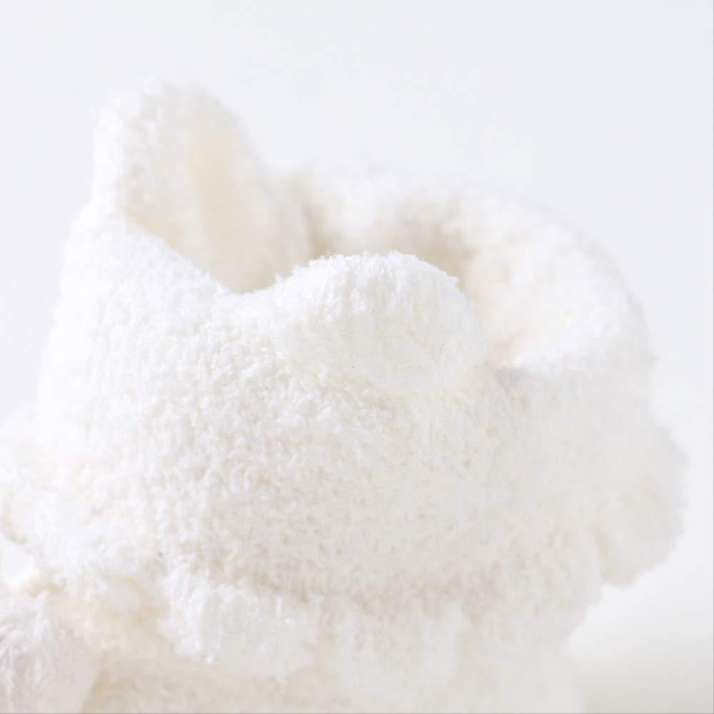 GUHUA Calcetines para Bebés Recién Nacidos, Calcetines ...