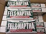 Dial - Fels-Naptha Soap (24) Bars - 1 Case
