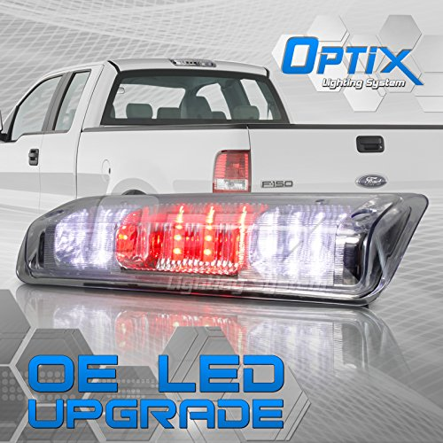 Compare Price To 05 Ford Cab Lights