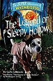 Legend of Sleepy Hollow, Carla Jablonski, 1570643741