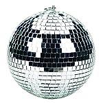 Visual Effects MB12 12-Inch Mirror Ball by DJ Tech Pro USA, LLC