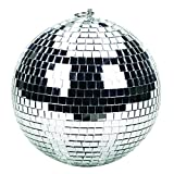 Visual Effects 8 Inch Mirrored Disco Ball
