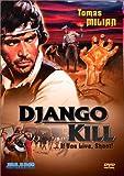 Django Kill If You Live Shoot [Import USA Zone 1]