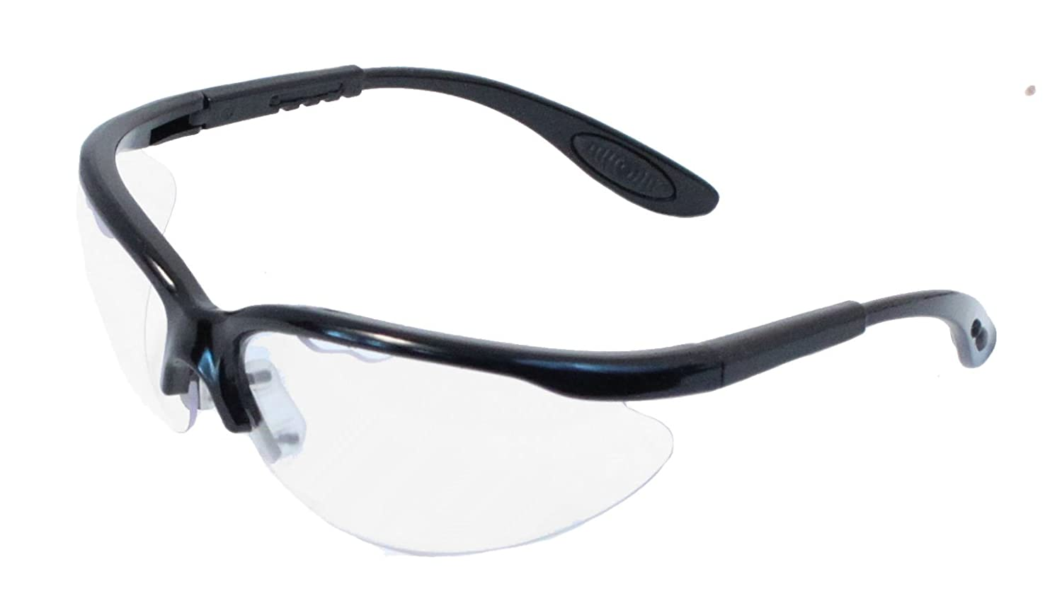 Python Xtreme View Protective Racquetball Eyeguard Eyewear Black White Available
