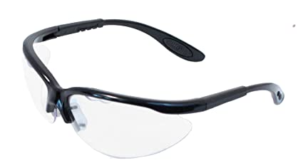 19640a32af Python Xtreme View Protective Racquetball Eyeguard (Eyewear) - BLACK