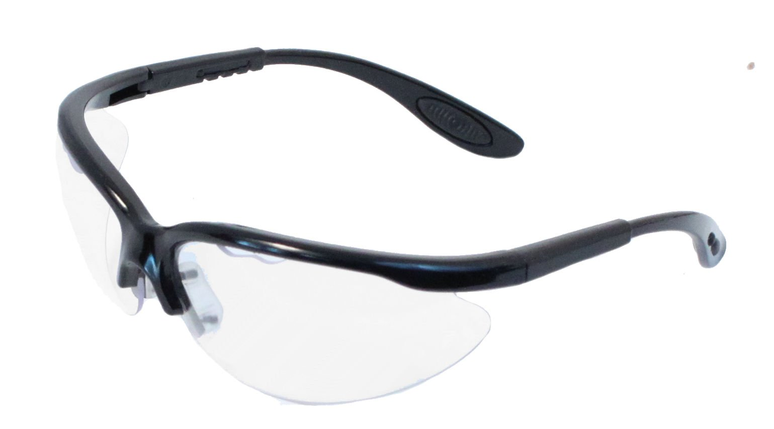 1ce57bf5b0f Python Xtreme View Protective Racquetball Eyeguard (Eyewear) Black   White  Available product image