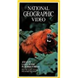Nat'l Geo: Amazon Land of Flooded Forest