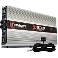 TARAMPS HD150001 TARAMP 1Ω 15000W RMS CLASS D C