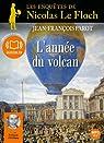 L'année du volcan: Livre audio 2 CD MP3 - 514 Mo + 568 Mo par Parot