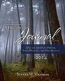 A Disciple's Journal 2014, Steven Manskar, 0881776394