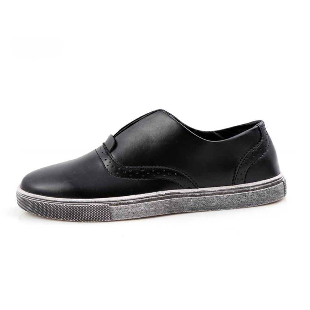 Sommer-Freizeitschuhe  Herrenschuh Treibende Schuhe  Le Fu Die faulen Mannes Schuhe in die Pedale treten