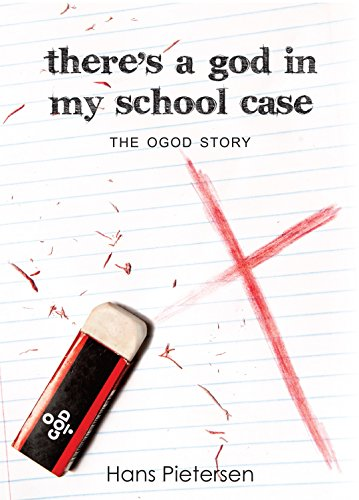 Download for free There's a god in my school case: The OGOD story