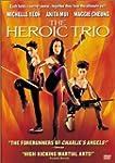 NEW Heroic Trio (DVD)