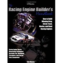 Racing Engine Builder's Handbook, The by Tom Monroe (2006-09-05)