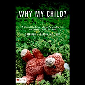 Why My Child? Audiobook