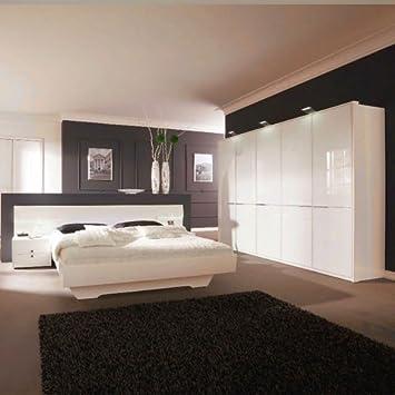 Schlafzimmer-Set Diamond Starlight III 180 - mit Swarovski Elementen ...