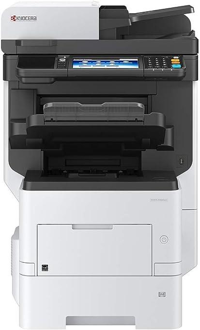 Kyocera Ecosys M3860idnf - Sistema multifunción 4 en 1 (Impresora ...