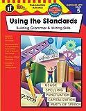 Using the Standards, Grade 5, Anne L Steele, 0742418057