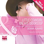 Little Cowgirl on his Doorstep | Donna Alward