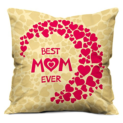 Indibni Parents Anniversary Gift Best Mom Dad Ever Quote Multi